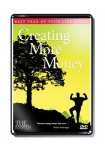 Creating More Money