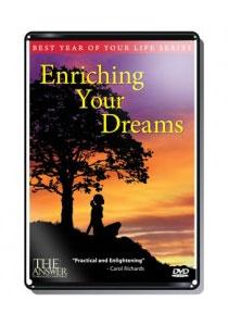 Enriching Your Dreams