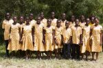 Kenyan Youth Choir
