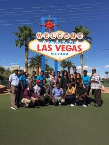 Safari Voices in Las Vegas