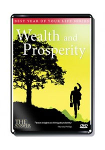 Wealth And Prosperity