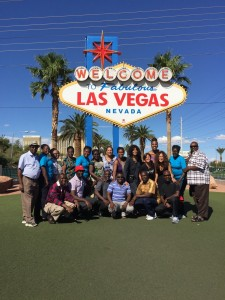 Safari Voices in Las Vegas